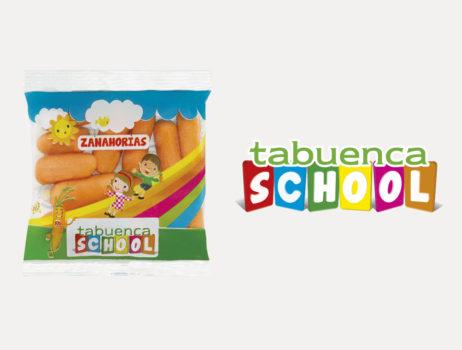 Verduras Tabuenca – Tabuenca School
