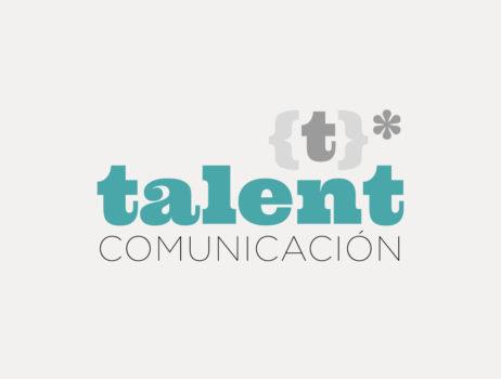 Talent Comunicación – Imagen corporativa